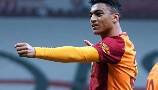 Galatasaray: Mostafa  (presque) à Bordeaux