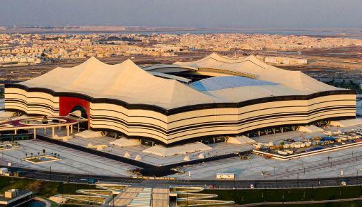 Coupe arabe FIFA:Demandez le calendrier !