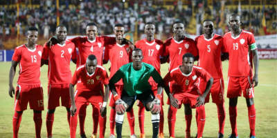 Soudan - Niger, 3-0