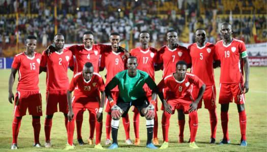 Amical : Le Soudan gifle le Niger (3-0)