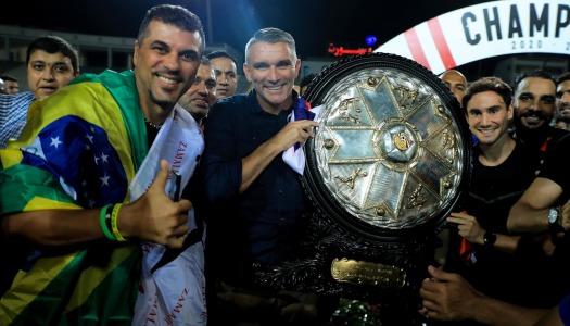 Zamalek: Carteron veut truster les trophées