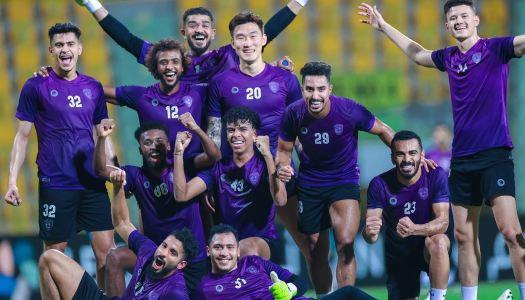 Arabie Saoudite : la Super Coupe le 6 janvier