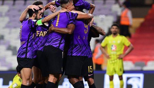 Emirats (J4) : Al-Aïn et FK9 toujours devant !