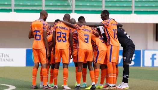 Coupes d'Afrique : Nouadhibou et Ben Guerdane qualifiés