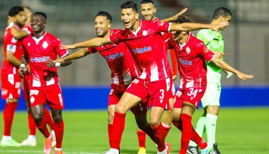 Maroc (J4) : Inséparables Raja-Wydad !