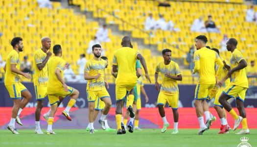 Al Nassr: du lourd pour remplacer Menezes ?