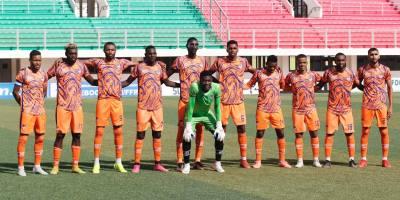 FC Nouadhibou FC ( photo page Facebook du FCN)