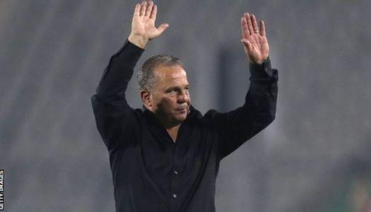 Pharaons U23: Et revoilà Shawky Gharib !