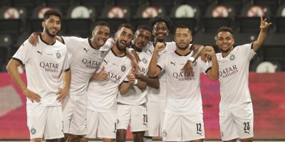 Qatar Stars League un champion en titre et deux ou trois gros challengers