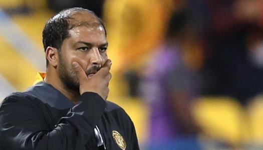 Al Masry : Chaâbani succède à Ali Maher