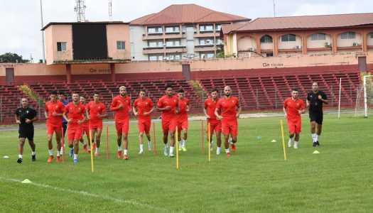 Mondial 2022 : Maroc, retour sans jouer