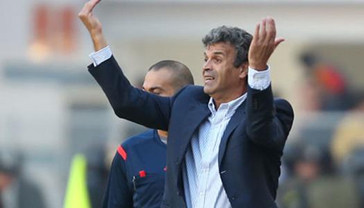 MC Alger:  Khaled Benyahia sur le banc