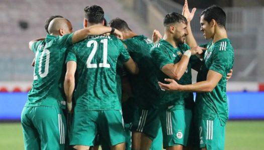 Mondial 2022: l'Algérie régale, le Maroc réaliste