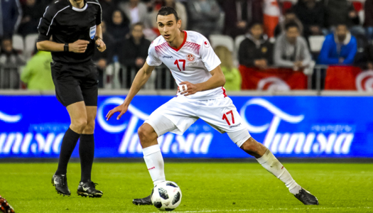 Mondial 2022: La Tunisie sans Ferjani Sassi