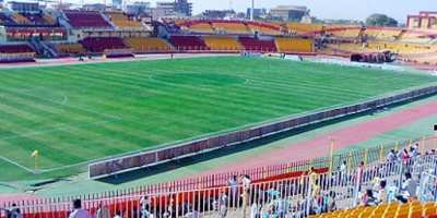Stade de Khartoum