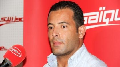 Mohamed Ali Maâlej ( photo Mosaïque FM)