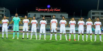 Zamalek : après avoir dépossédé Al Ahly du titre national, les Chevaliers Blancs sont prêt à lui succéder en Ligue des champions ( phtoto Zamalek Fcebook)