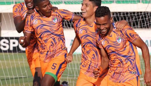 Coupes d'Afrique:Nouadhibou vainqueur, Ahly en échec