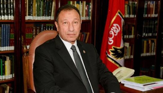 Al Ahly: Mosimane allié d'El-Khatib