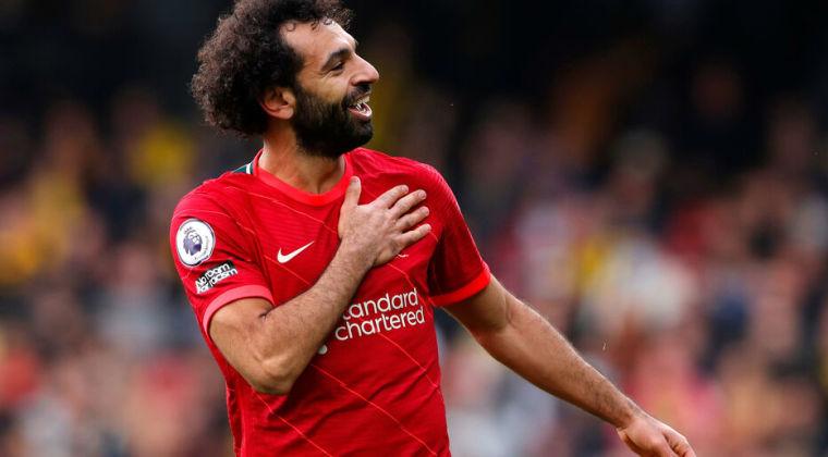 Mohamed Salah : ls négocations pour une prolongation s'annoncent longues