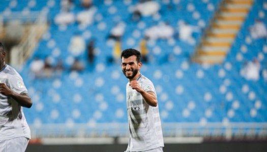 Arabie saoudite (J7) : Sayoud décisif !