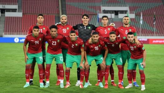 Qatar 2022 : le Maroc ouvre la J3
