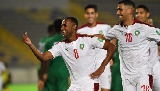 Qatar 2022 (J4) : le Maroc presque barragiste