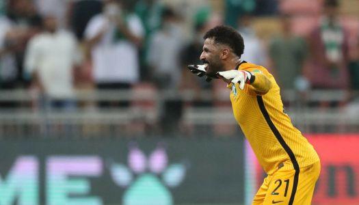 L'Arabie Saoudite domine le Japon (1-0)