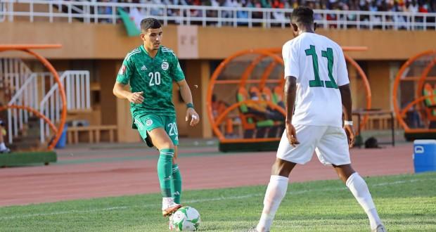 Youcelf Atal et l'Algérie étrillent le Niger