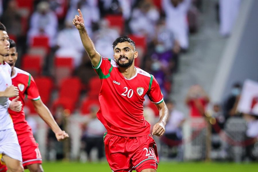 Salah Al-Yahuaei et Oman se sont relancés en battant le Vietnam (3-1)
