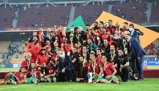 Maroc A' : Ammouta choisit ses Lions