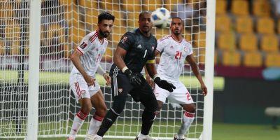 Emirats arabes unis: une sélection, sous pression  ( photo afc.com)