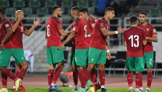 Qatar 2022 : le Maroc déroule, le Soudan surprend