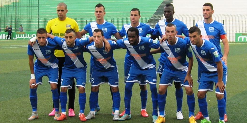 DRB Tadjenanet: Sayoud très sollicité